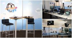 formation audiovisuelle sur-mesure entreprise