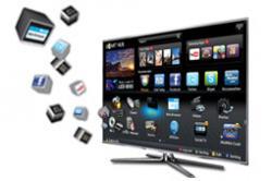 television connectée