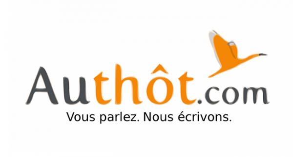AUTHOT : SPECIALISTE DE LA RETRANSCRIPTION