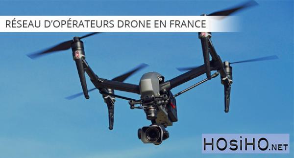 dronex pro range