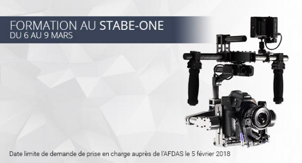FORMATION STABE-ONE