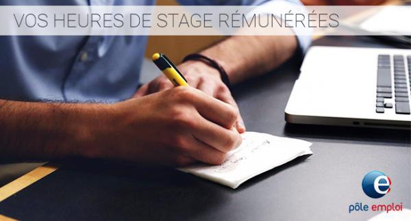 Vos Heures De Stage Remunerees Lapins Bleus Formation
